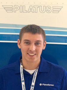 David Snyder First Officer Pilot testimonial
