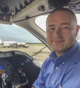 Matt Cerro Captain