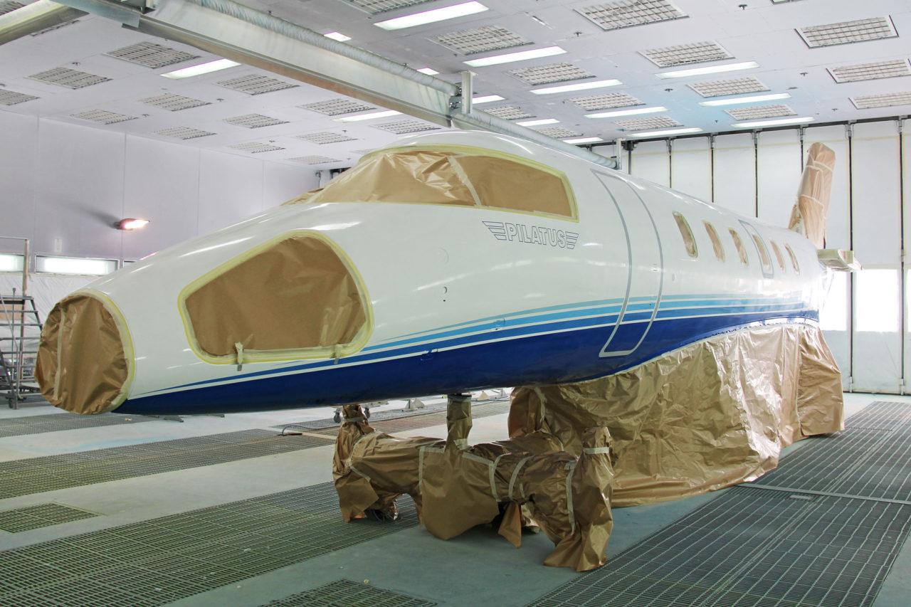 PC-24 PlaneSense