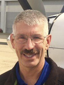 Russ Hodgkins Retired, USAF