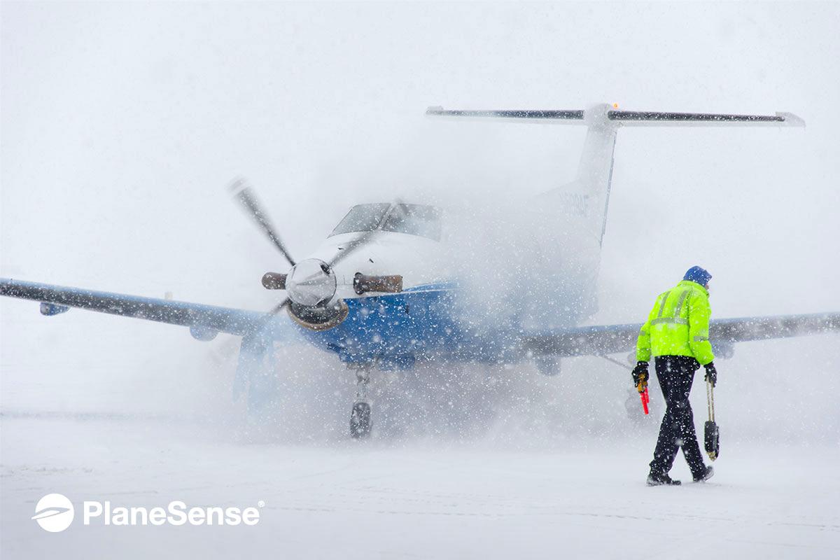 Avoiding Weather-Based Flight Cancellations