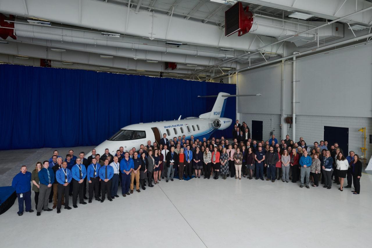 PlaneSense company photo