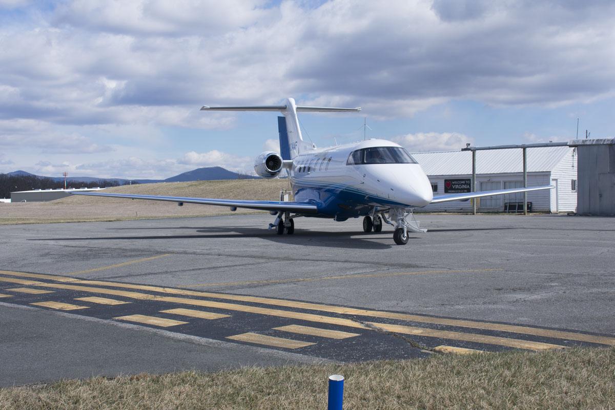 Fractional jet programs