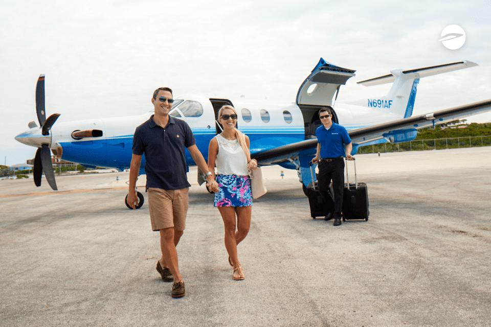 PlaneSense leisure travel