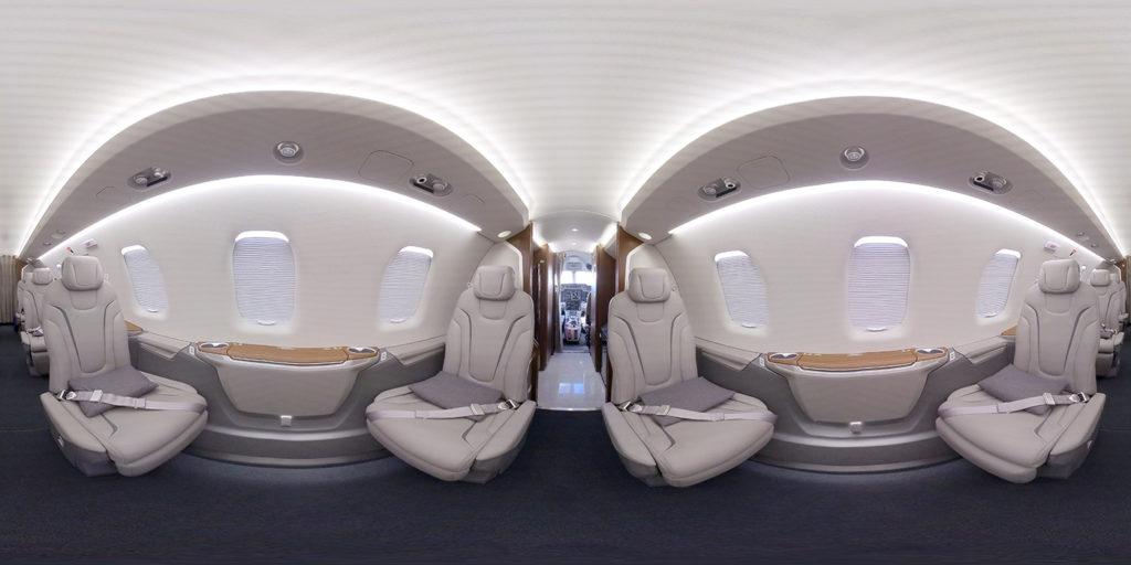 PC-24 Seats