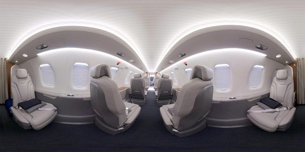 PC-24 Seating
