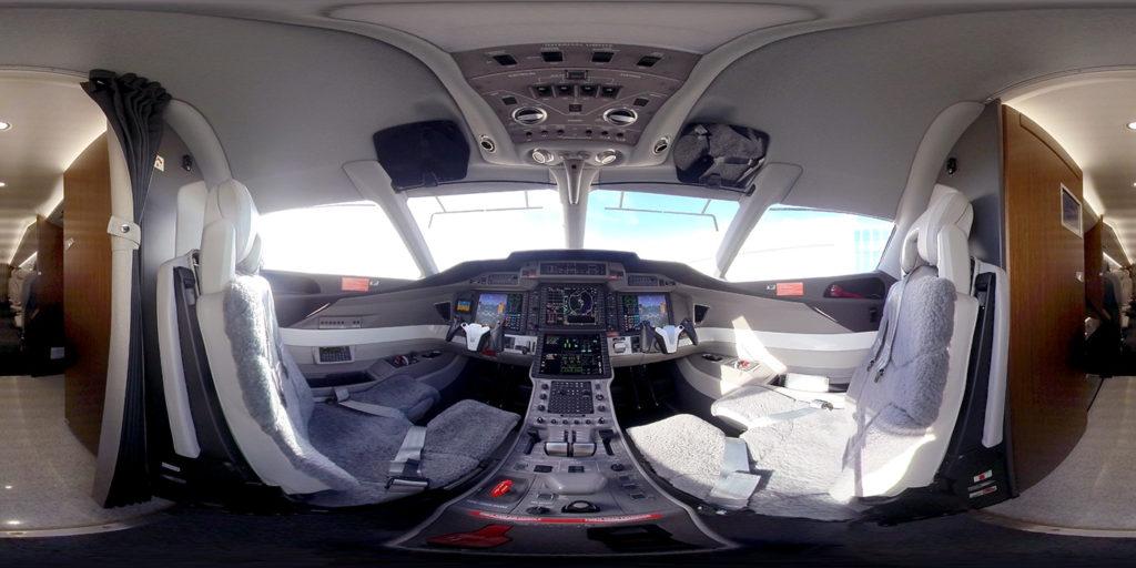 PC-24 Cockpit