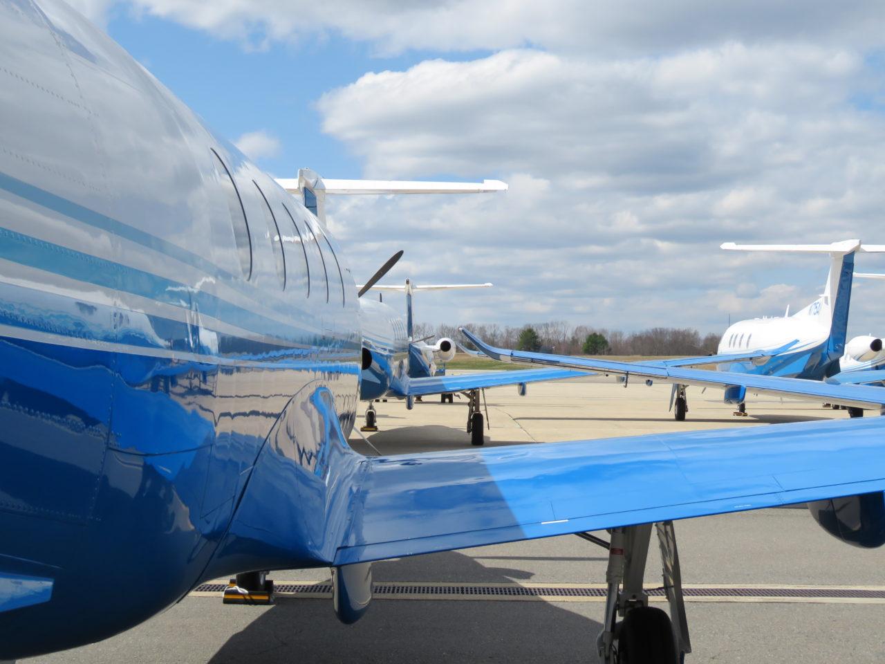 PlaneSense Fleet