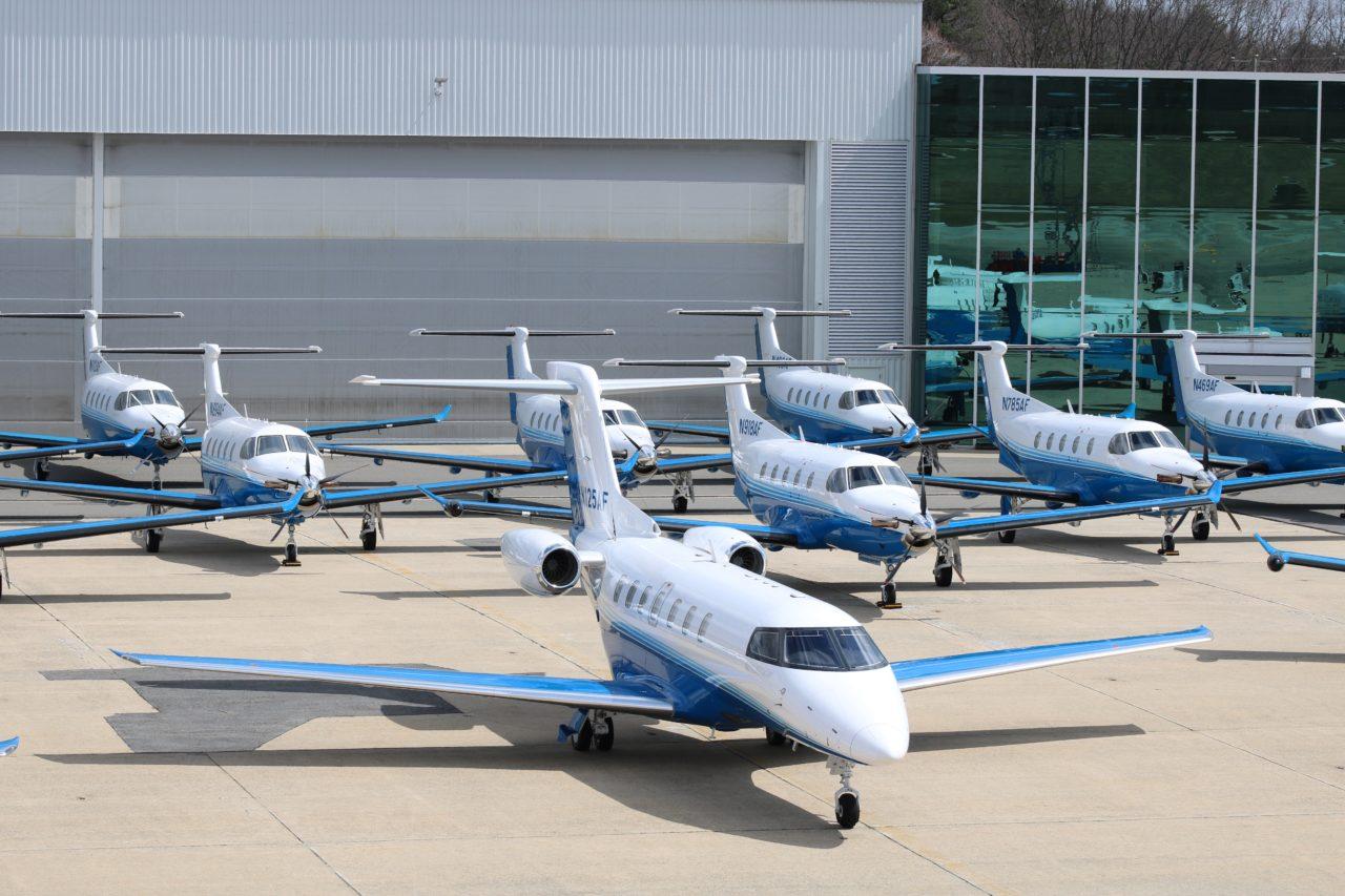 PlaneSense, Inc. Fleet